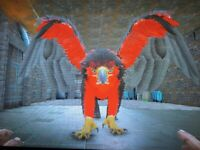 Ark Survival Evolved Xbox One PvE Griffin Clone DeadPool Level 223