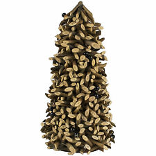 33cm Christmas Twig Tree 3d Shabby Chic Decorative Wooden Branches Decorations