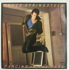 "Bruce Springsteen Dancing In The Dark Single 7"" Spain original 1984"