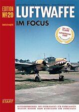 Luftwaffe Im Focus Edition No. 20