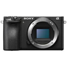 Sony Alpha A6500 Ilce-6500 Mirrorless Fotocamera Digitale solo Corpo Giappone