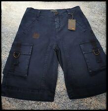 Fendi Boys Bermuda Shorts
