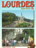Lourdes: The Life of Bernadette - The Apparitions - The Shri... by Ausina Gerard