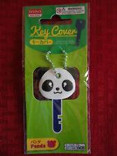 PANDA  Key Cover Key Chain*{ soft silicone } ** Free  Shipping