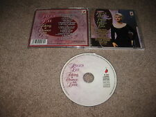 Taking a Chance on Love by Peggy Lee (Vocals) (CD, 2008, Flare)