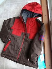 Bonfire Patrol Snow Jacket-Insulated 6-7(S) - NEW - Free Shipping