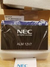 ALM 12V7s HP 45A Li-Ion safe LiFePO4 battery pack 13.2V 66Wh 5Ah - new in a box