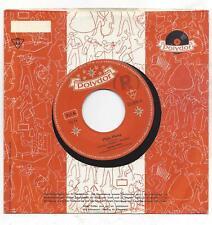 Danny Mann : Sexie Hexy (Coverversion= Connie Francis Stupid Cupid) Vinyl Single