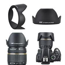 JJC Lens hood Tamron A16 17-50mm f/2.8 XR Di-II LD Aspherical [IF] Lens as DA09
