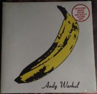 "VELVET UNDERGROUND & NICO YELLOW LP SEALED SIGILLATO 12"" VINYL"