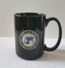 ST. LOUIS BLUES - NHL Ceramic Black Coffee Mug