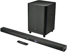 JBL Bar 3.1 Soundbar - Black