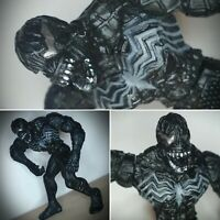 "Marvel Universe Spider-Man Venom 3"" Action Figure Toy Hasbro 2006 RARE"