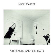 Nick Carter - Abstracts and Extracts [CD]