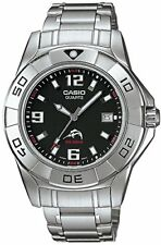 Casio Standard  MDV-100D-1AJF Mens Diver Watch 200m Water Resistant