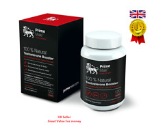 Prime Male - Extra Strong Natural Testosterone Support Formula 120Capsules Cheap