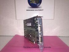 Dell GP297 PERC 5/E PCI-E SAS Dual Channel 256mb & Battery X8483 Controller