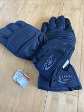 NWT!! Hatch Arctic Patrol APG30 Black Insulated Mens Gloves Sz XL ThermoLite