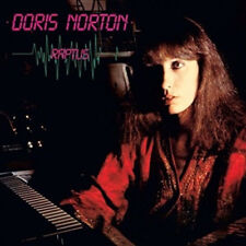 "Doris Norton: ""raptus"" + bonus video (package numérique CD reissue)"