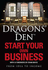 Dragons' Den: Start Your Own Business
