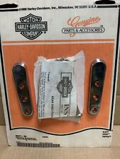 Harley Davidson Sportster Rear Turn Signal Directional Relocation Kit 68471-94