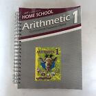 Abeka Arithmetic 1 Curriculum/lesson Plans