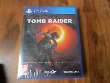 Shadow of the Tomb Raider PS4 - FR - Produit neuf sous blister