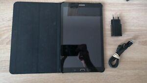 Samsung Galaxy Tab E SM-T560 Senioren Kinder Geschenk WLAN Filme Internet