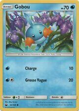 Pokemon - Gobou X1 - Reverse - SL7 - 33/168_R - VF Français