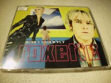 Roxette - Wish I Could Fly - Single, Maxi  - CD - OVP