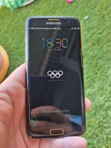 Samsung Galaxy S7 Edge RIO 2016 Olympic Games Edition SM-G935F 32GB Unlocked