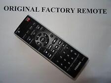 TOSHIBA SE-R0177 DVD PLAYER REMOTE CONTROL SD-260SA, SD-260SV, SD-260SY