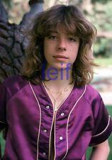 LEIF GARRETT #252,8x10 PHOTO,closeup