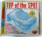 VARIOUS ARTISTS - TOP OF THE SPOT VOL.3 - CD Sigillato