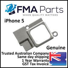 iPhone 5 OEM Ear Speaker Earpiece Metal Bracket Holder Retainer Replacement New