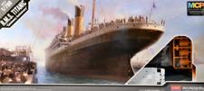 Academy 1/700 Scale Model Kit R.M.S. Titanic Centenary Anniversary MCP 14214