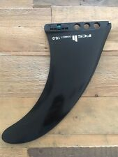 """FCS II 10"""" Dolphin Fin (tool-less) SUP"""