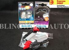Philips Car and Truck LED Lights for Indicator