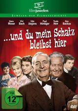 Und du mein Schatz bleibst hier (Hans Moser, Vivi Bach, Udo Jürgens) DVD NEU+OVP