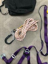 Ladder Safety Harness Tetra 3