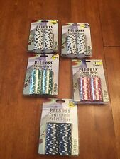 Pitboss-Casino Style Poker Chips-11.5 Gram Chips -50 Chips