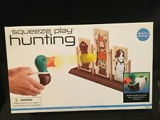 A Squeeze Play Hunting Game New in Box