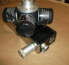 Piab Multi Ejector Vacuum Pump 500 w/ Filter Unit 500-1000