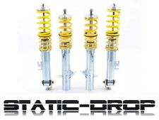 VW Lupo, Seat Arosa (98-05) FK AK Street Coilover Kit - All Models