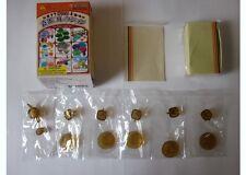 """Re-Ment """"Tea Time Collection"""" Secret Set #14 - 1:6 Barbie sized kitchen dishware"""