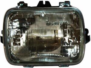 For 1979-1987 Chevrolet Chevette Headlight Assembly TYC 51119YV 1980 1981 1982