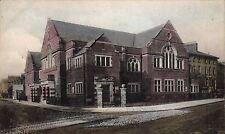 South Wimbledon. Wesleyan Church by E.T.& Co.,Wimbledon.