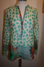 Maglie e camicie da donna camicetta floreale Taglia 42