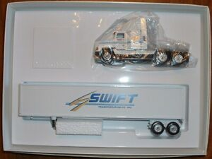 Swift Transportation Co '99 Winross Truck