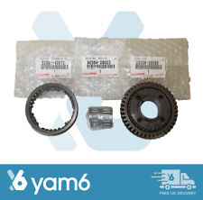 GENUINE TOYOTA 42 TEETH, 5TH GEAR REPAIR KIT, 3PC FITS RAV4 2.0 33336-20090